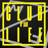 Tiesto - Club Life 559: Musical Freedom Yearmix