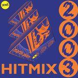 Yorin FM Hitmix 2003