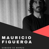 MAURICIO FIGUEROA - ANTISOCIAL PODCAST