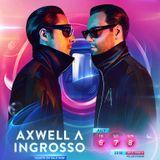 Axwell & Ingrosso - Live @ Ultra Music Festival, UMF Europe 2018