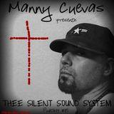 Manny Cuevas Aka DJ M - TRAXXX Presentz Thee Silent Sound System Podcast #85 - November 12th 2016'