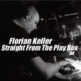 Florian Keller - Straight From The Play Box