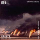 Circuits - 1st May 2018