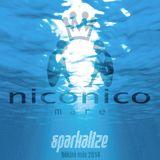 Sparkalize Niconico Bikini Mix 2014