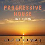 Progressive House mixed by Deejay B*Cash