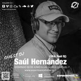 SAUL DJ @ Experimental Tv Radio (30-06-2019)