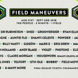 Mixmaster Morris @ Field Maneuvers 1