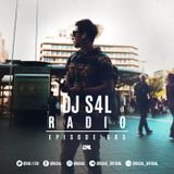 DJ S4L RADIO Episode - 003