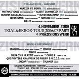 2006_11_04_Cille @ PW Espenhain_Pt 1