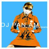 DJ PAN AM - Mile High Club Mix - 5 Electro