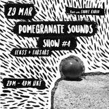 03.29.18 Fauve Radio - Pomegranate Sounds Show #4 (Lekss + Fabsabs)