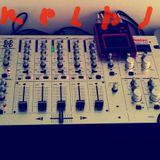 Gaby Muñiz house mayo 2013 back vinyl