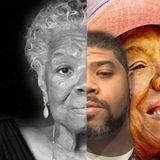 MAYA & ME.... A SOUL XCHANGE MIXX  (a Maya Angelou Tribute)