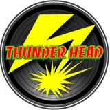Thunder Head Sound Promotion Mix in Toronto City (Hip Hop) Mixed By Tetsuman