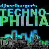 djbeefburger's Technophilia #3