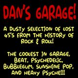 Dan's Garage #106 July 11, 2018