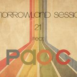 Tomorrowland Sessions Vol. 21 feat Pao C