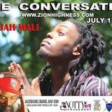 The Conversation With Icebox Intl  DJ 3D & Jah Jah Mali