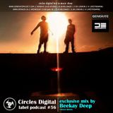CirclesDigital Lost In Music Show #56 - Compiled & Mixed By BeeKay Deep