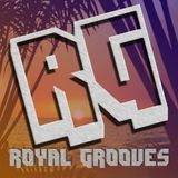 Royal Grooves Yearmix 2014