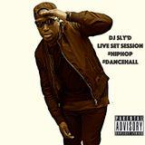 Dj Sly'D Live Set Hip Hop Dancehall @TwentyOneSoundBar - Paris