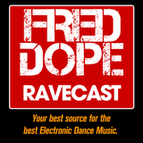 Fred Dope RaveCast - 2017 Year Mix