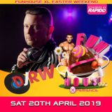 FUNHOUSE XL EASTER 2019 EDITION (20APR)