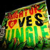 DJ Jedi Live @ Brighton Loves Jungle April 2015