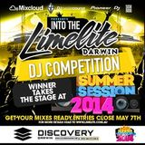 """DJ SAMMY B - BOUNCE FOR ME - """"INTO THE LIMELITE DJ COMPETITION 2014 DARWIN"""""""