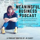 Breaking The 'Good Girl Rules' with Liz Applegate