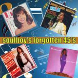 soulboy's forgotten 45's part5