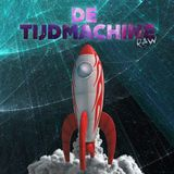 The Machine @ De Tijdmachine RAW | Mixed by Bionicle