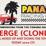 SERGE (Clone Records) @ Panama Racing Club 2014.12.11