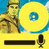 Analog Session - 009-27-09-2015 Hip-Hop Influences