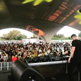 Live from Open Mind Festival 17-6-2017