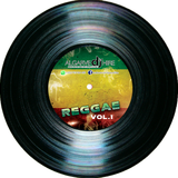 Algarve DJ Hire - Reggae Vol. One