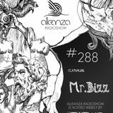 Jewel Kid presents Alleanza Radio Show - Ep.288 Mr.Bizz