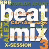 Mixmen Beat Mix 3 Megamix