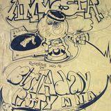 Amnesia Energy Crew - Hardcore w New Alkatraz 1995