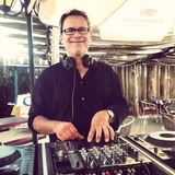 MICHAEL REINBOTH / Live from Kumharas for the Sunset Sessions / 29.07.2013 / Ibiza Sonica