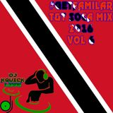 #GETFAMILIAR T&T SOCA MIX 2016 VOL 6
