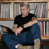Henry Rollins - 30th October 2015