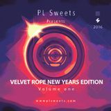 Velvet Rope - New Years Edition Volume One