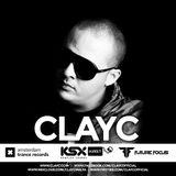 Clay C - Trance-Energy Radio 1st Anniversary
