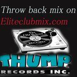 Throwback Elite clubmix