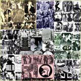 DDD. Ska, Reggae, Soul, 60's R&B.
