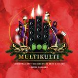 DJ REG & DJ SERG - Muku XMas Mixtape 2015
