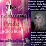 The Paranormal Pride-Cindy Sauer - 8-28-2017