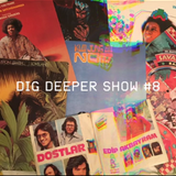 Dig Deeper Show Radio Cardiff Ep 08 [16-01-17] LAST SHOW FOR RADIO CARDIFF