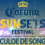 Culoe De Song Live at Corona Sunset Festival 2017 [Muldersdrift, Johannesburg]